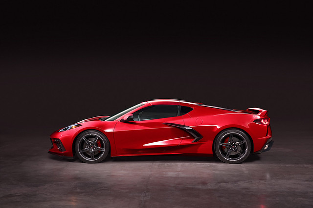 2020 Corvette Stingray - Brockton, MA