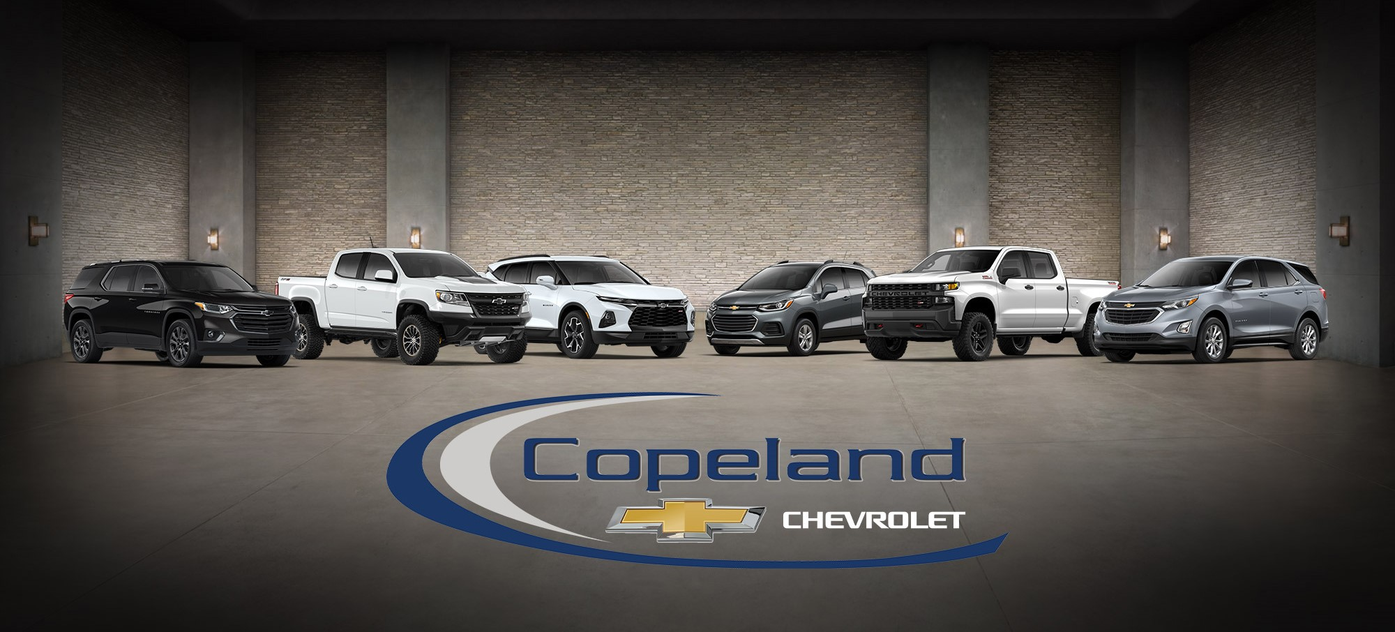 Copeland Chevrolet Blog